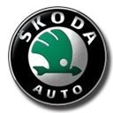 Skoda backlight project